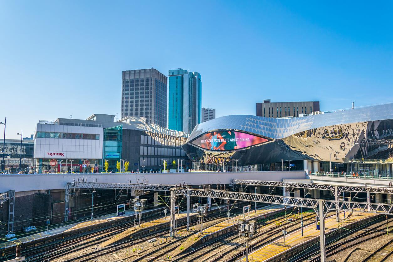 Birmingham: The Challenge