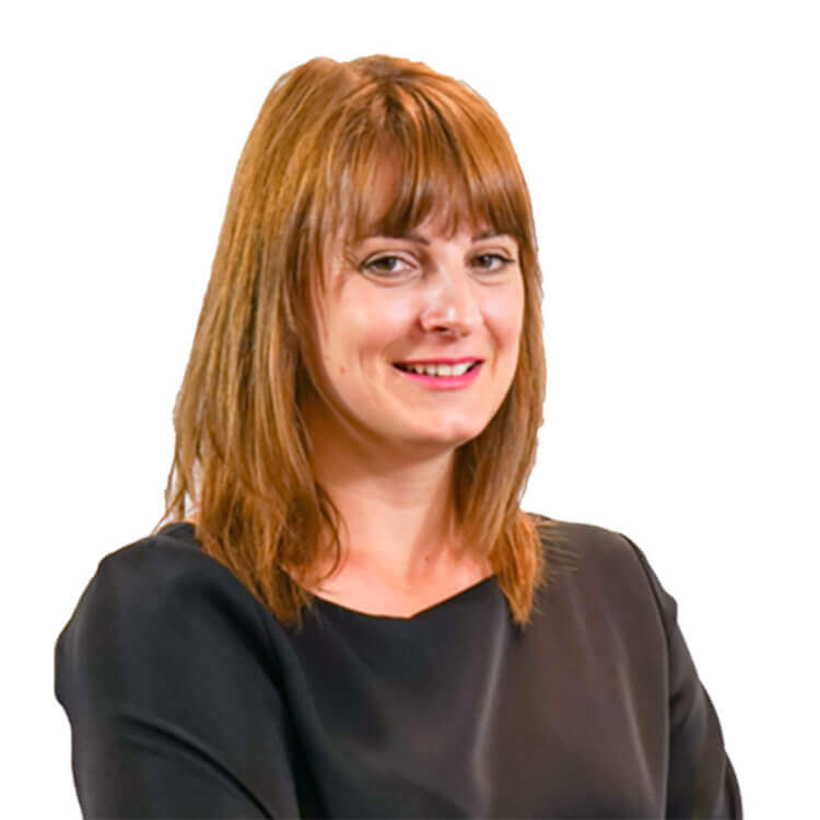 Gemma Gallant