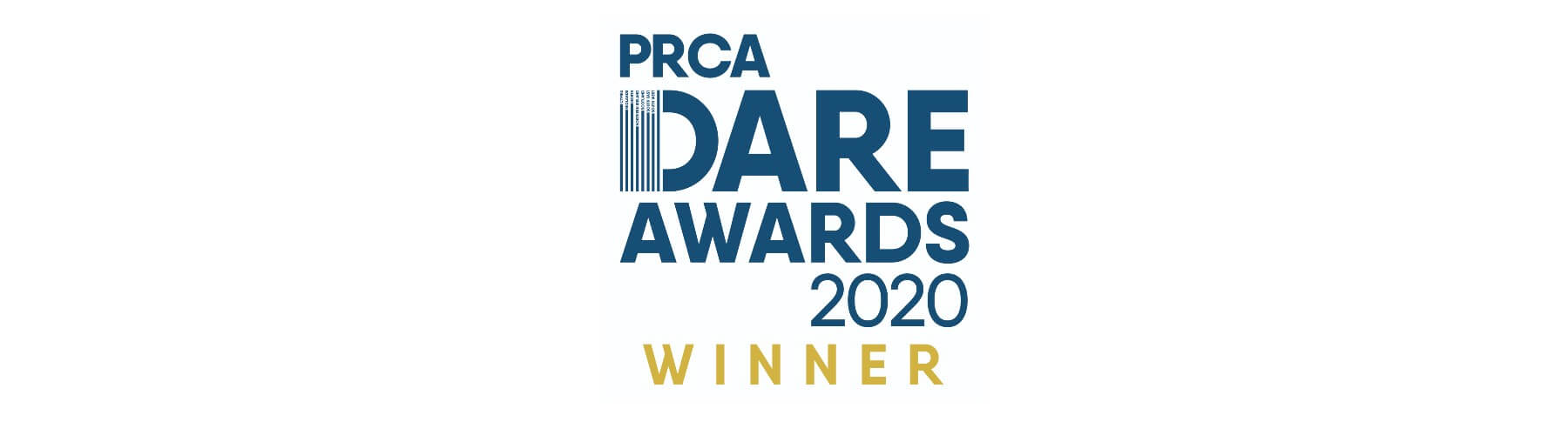 Cratus Account Manager, Charlotte Platten, wins top PR award