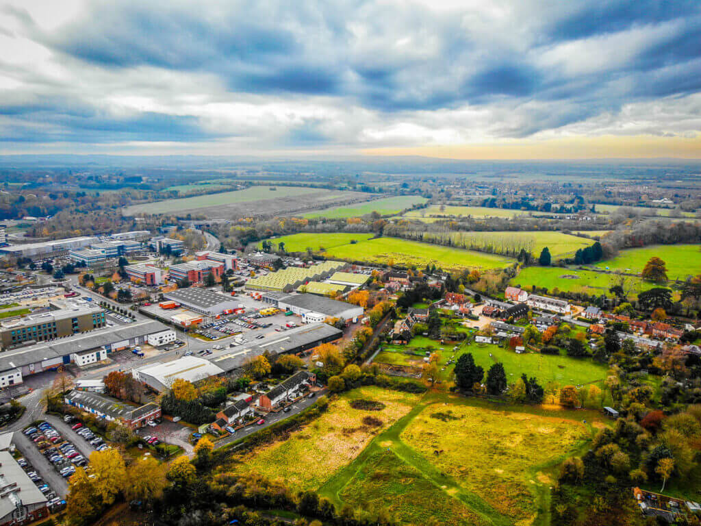 Will Oxfordshire be the next county to become a unitary authority?