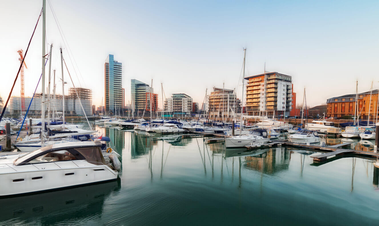 Economic recovery and the future of the Southampton city-region: challenges and opportunities