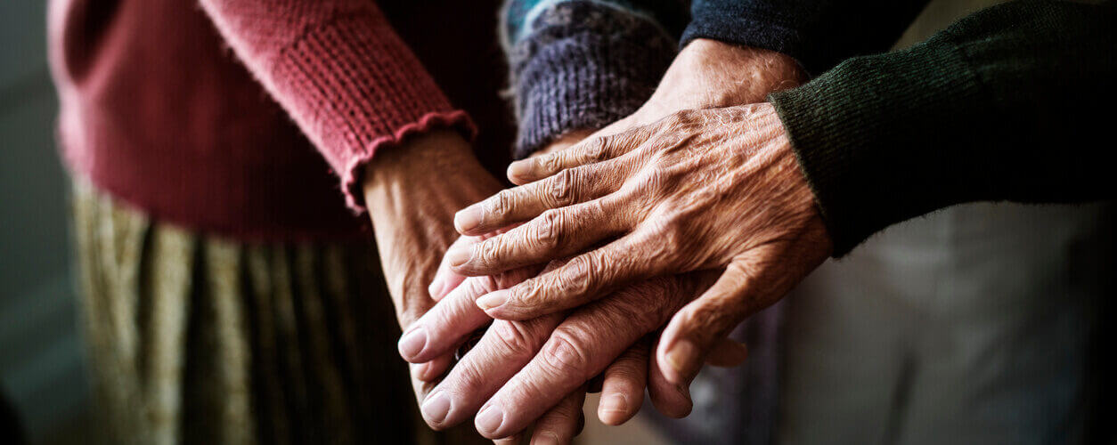 Planning for the future – what are the implications for retirement and supported living?