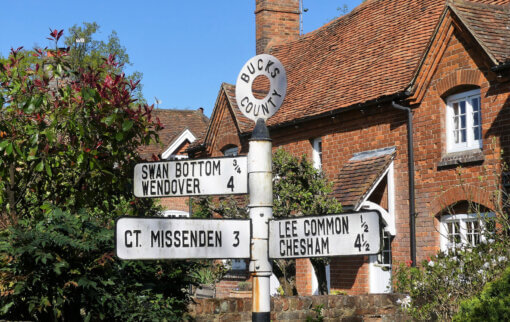 Chiltern & South Bucks Local Plan withdrawn