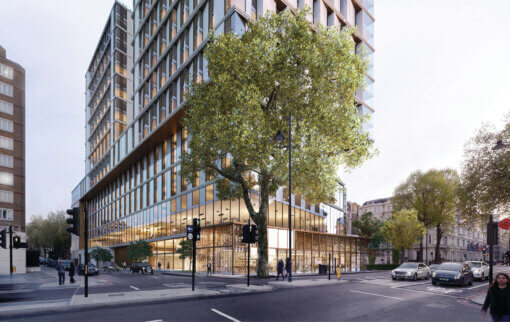 Cratus London win - City Hall approves Kensington Forum redevelopment 1