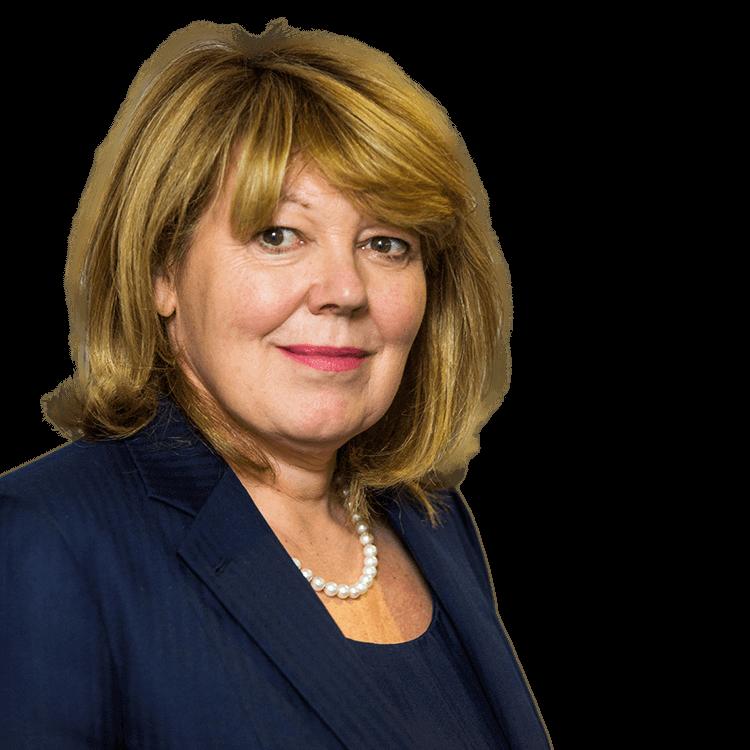 Clare Whelan, OBE