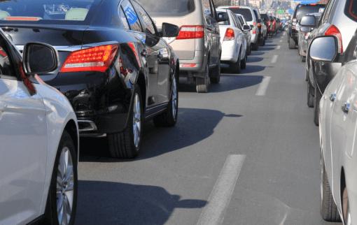 The Road to Net-Zero: Decarbonising Transport