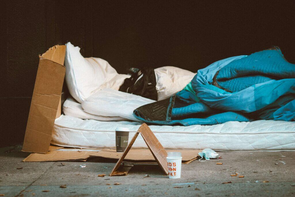 How not to solve homelessness