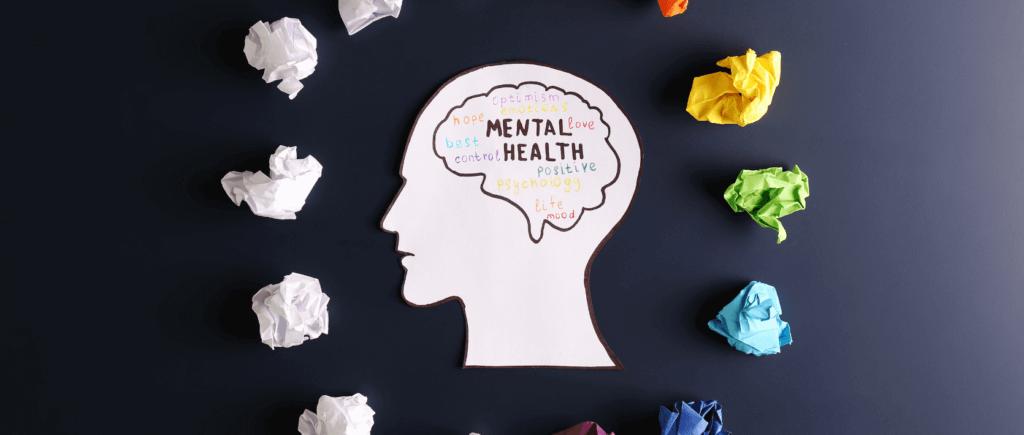 Let's get outside on Mental Health Awareness Week!