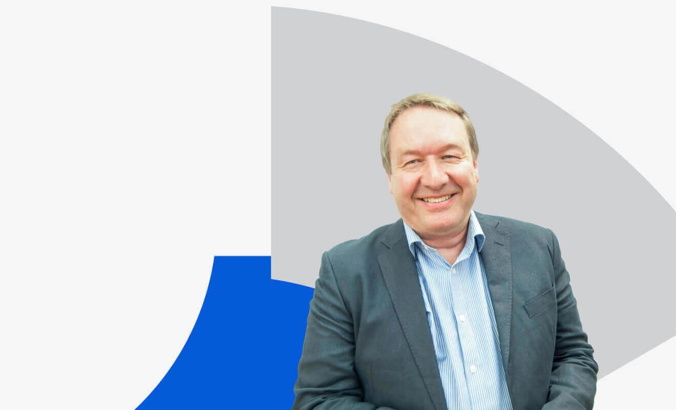 Chief Executive - Nick Kilby