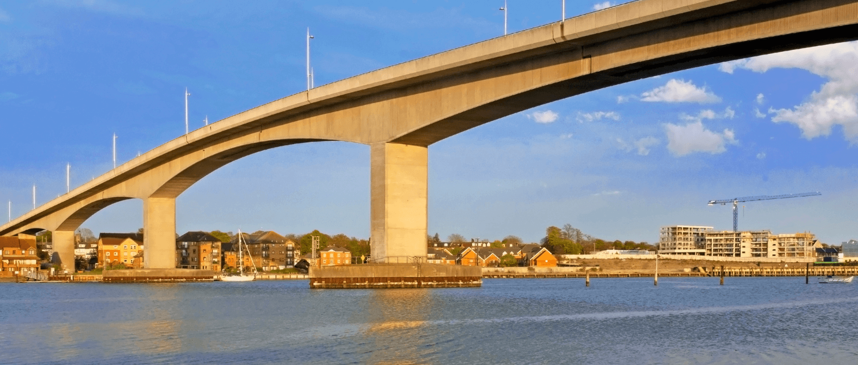 A new vision for Southampton