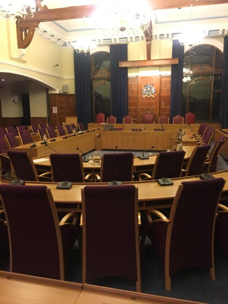 What next for Virtual Planning Committees? 1