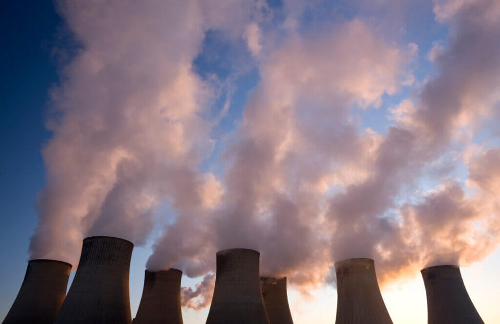So what does the IPCC report reveal about Climate Change?