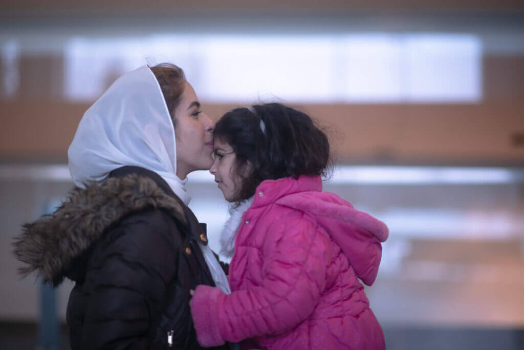 Councils across Surrey to rehome Afghan refugees