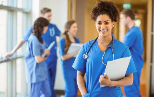 Integrating Healthcare