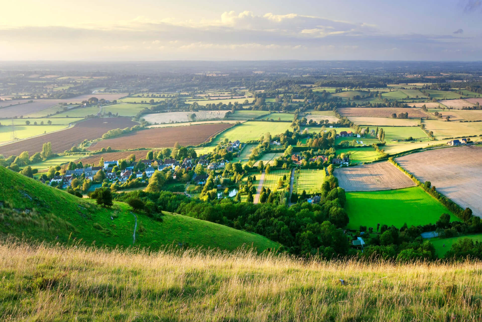 We need to talk about the Green Belt