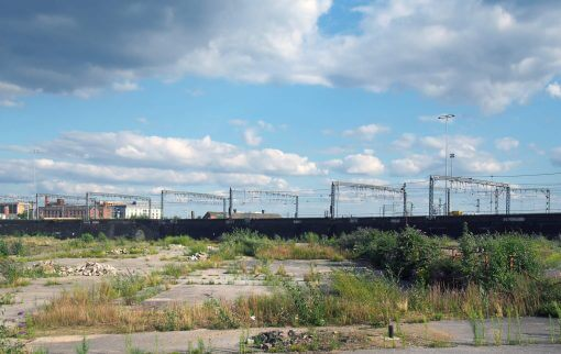 Funding announced to deliver homes on brownfield sites